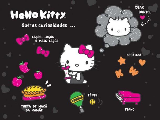 Curiosidades sobre a Hello Kitty