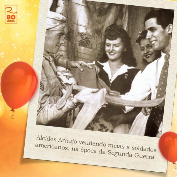 Alcides Araújo