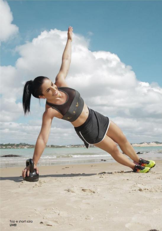 Fitness Verão 2
